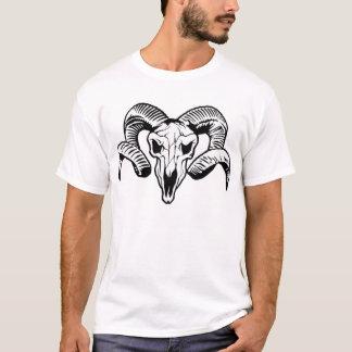 De grote Schedel van de Ram T Shirt