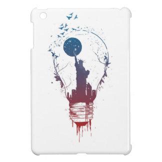 De grote stad steekt II aan iPad Mini Cases