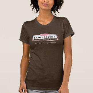 De grote Stijging van de Rok (volledige kleur) T Shirt