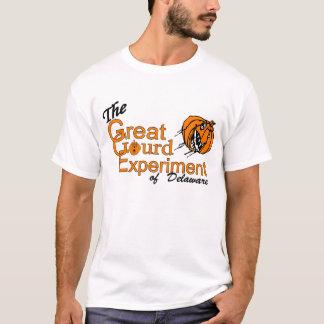 De grote T-shirt 2011 van de Pompoen