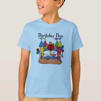 De grote T-shirts en de Giften van de Verjaardag