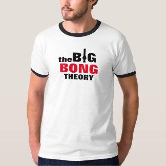 De grote Theorie Bong - de T-shirt van de Grap