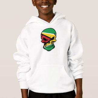 De Guinese Schedel van de Vlag