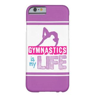 De gymnastiek is Mijn Leven Barely There iPhone 6 Hoesje
