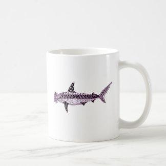 De Haai van Hammerhead Koffiemok