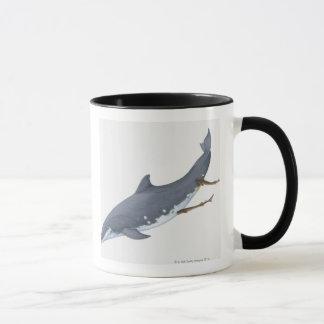 De Haaien van Cookiecutter Mok