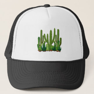 De Habitat van Sonoran Trucker Pet