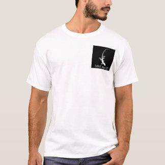 """De Hagedissen van de liefde de T-shirt """"houden van"""