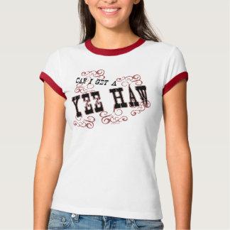 De Hagedoorn van Yee T Shirt