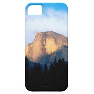 De Halve Koepel Yosemite van de hemel Barely There iPhone 5 Hoesje