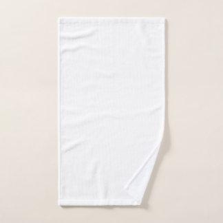 De Handdoek van de hand