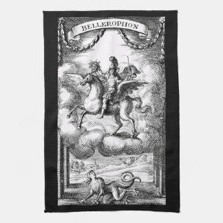 De Handdoek van de Keuken van Bellerophon