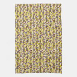 De Handdoek van de Keuken van het Patroon van de