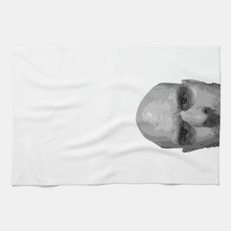 De handdoeken van de Keuken van het Ontwerp van
