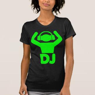 De Handen van DJ omhoog T Shirt