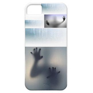 De Handen van het spook Barely There iPhone 5 Hoesje