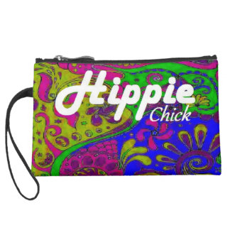 De Handtas van het Kuiken van de hippie