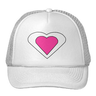 De Harten van de liefde Mesh Petten