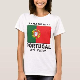 De Hartstocht van Portugal T Shirt