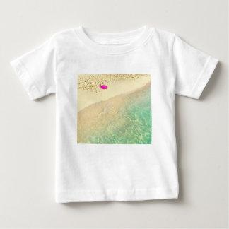 De Hartstocht van Waikiki Baby T Shirts