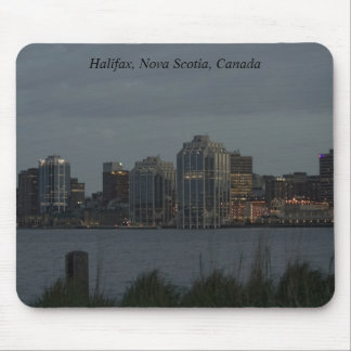 De Haven Mousepad van Halifax Muismat