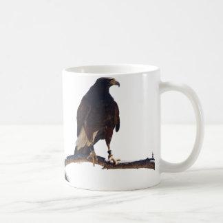 De Havik van Harris Koffiemok