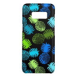 De Hawaiiaanse Tropische Ananas van Momona Case-Mate Samsung Galaxy S8 Hoesje