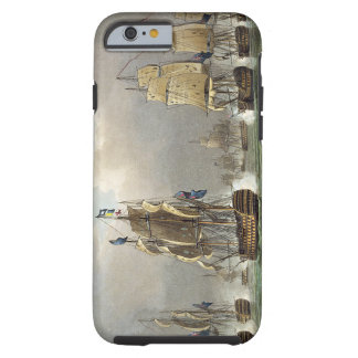 De heer de Actie van Robert Calder's, 22 Juli Tough iPhone 6 Case