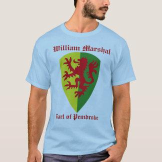 De heer William Marshal Shirt