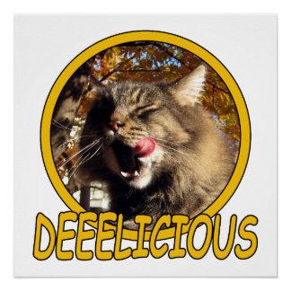 De heerlijke Posters van de Kat