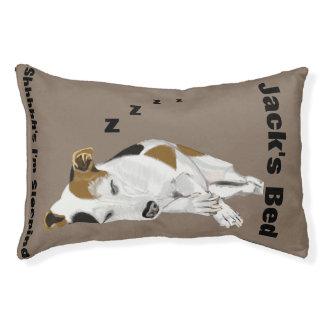 De Hefboom Russell Be van de slaap Hondenbedden