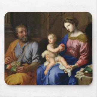 De heilige Familie Muismat