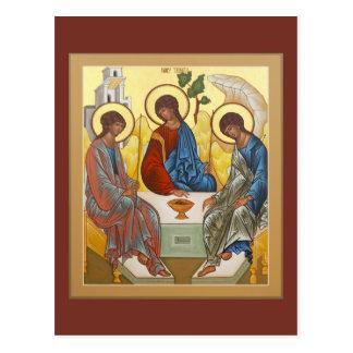 De heilige Kaart van het Gebed van de