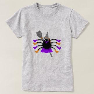 De Heks van de spin T Shirt
