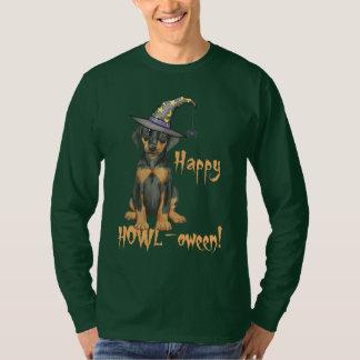 De Heks van Doberman T Shirt