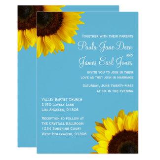 De heldere Uitnodiging van het Huwelijk van het