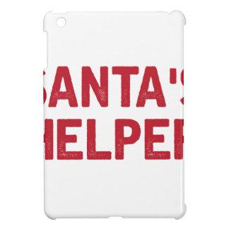 De Helper van de kerstman iPad Mini Cases
