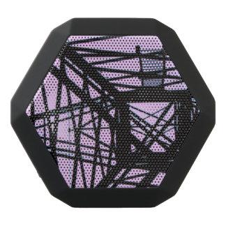 De hemel is de Grens Zwarte Bluetooth Speaker