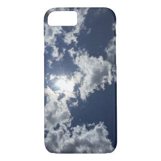 De Hemel van de zomer iPhone 7 Hoesje