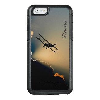 De Hemel van het Vliegtuig van bi OtterBox iPhone 6/6s Hoesje
