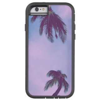 De Hemelen van de Palm van de gesponnen suiker Tough Xtreme iPhone 6 Hoesje