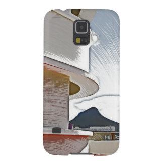 De Herenhuizen van Geriva, Cape Town Galaxy S5 Beschermhoezen