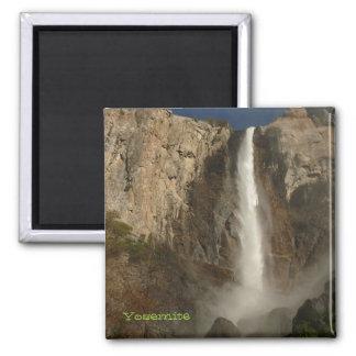 De Herfsten van de bruidssluier, Yosemite Magneet
