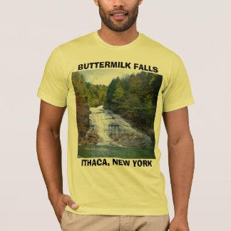 De HERFSTEN van de KARNEMELK, ITHACA, het t-shirt