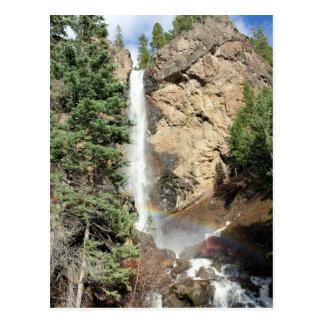 De Herfsten van de schat - Colorado - Briefkaart
