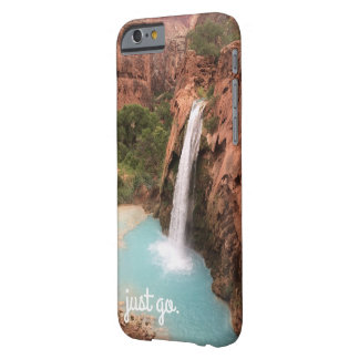 De Herfsten van Havasupai Barely There iPhone 6 Hoesje