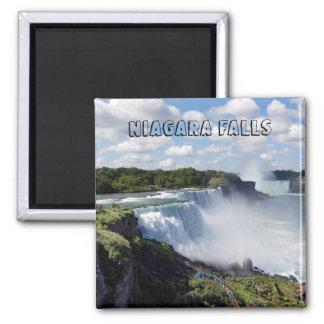 De Herfsten van Niagara Magneet