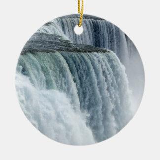 De Herfsten van Niagara Kerstboom Ornament