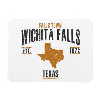 De Herfsten van Wichita Magneet