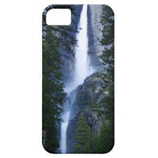 De Herfsten van Yosemite Barely There iPhone 5 Hoesje